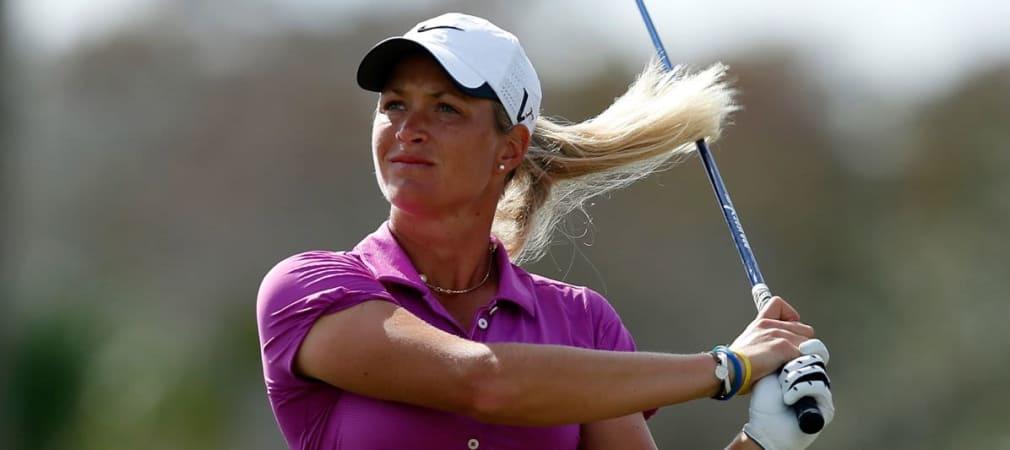 Suzann Pettersen, LPGA Finale