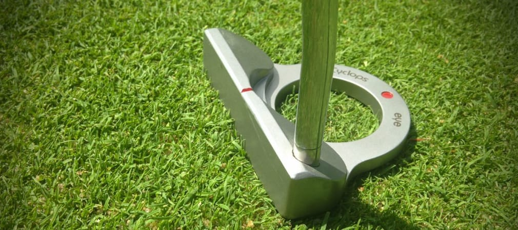 Cyclops Eye von Sallivan Golf - Michael Spahn