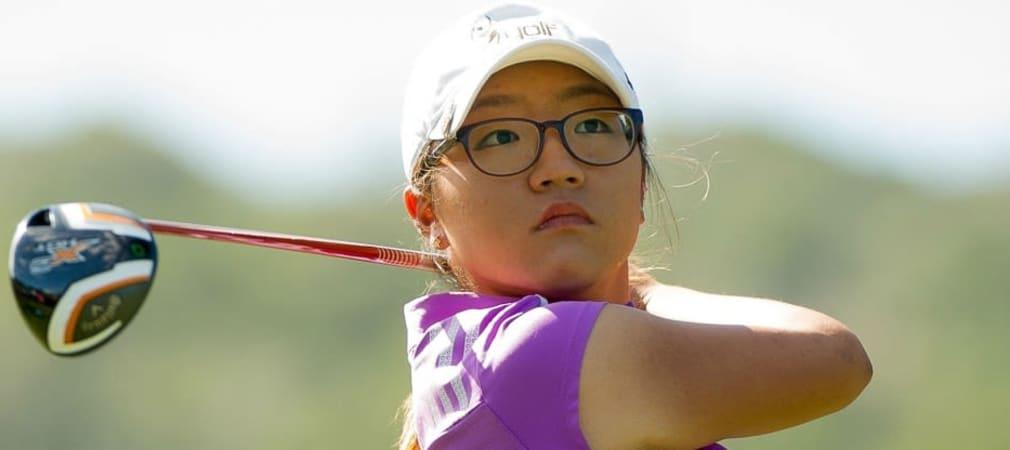 Lydia Ko feiert in der kommenden Wocher ihr LPGA Rookie Debüt bei der Pure Silk Bahamas Classic