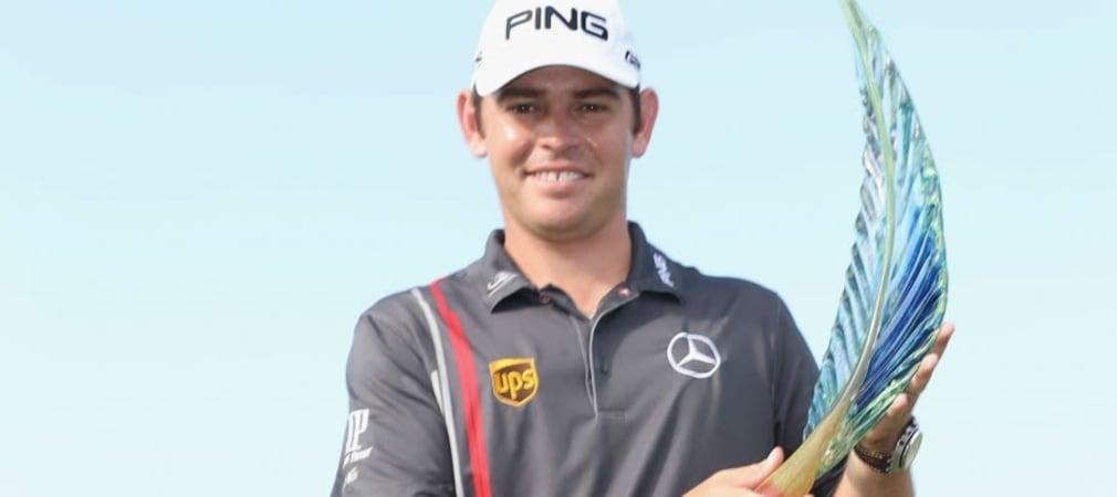Lokalmatador Louis Oosthuizen gewann die Volvo Golf Champions im südafrikanischen Durban zum zweiten Mal in Folge