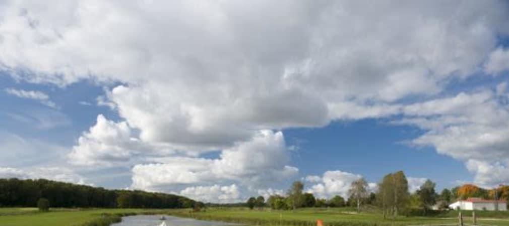 Einer unserer Leser darf sich über einen Golfurlaub in Strelasund freuen. (Foto: Golfpark Strelasund)