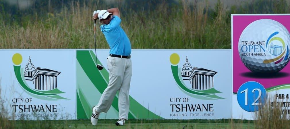 Die Tshwane Open sind bereits das achte Turnier in Südafrika im Race to Dubai 2014. Bei der Premiere im Vorjahr siegte Lokalmatador Dawie Van der Walt