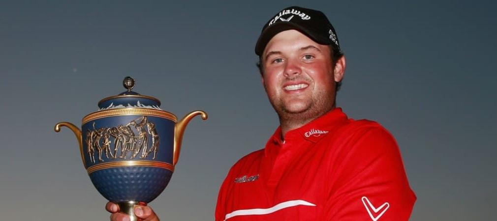 Patrick Reed gewann die WGC Cadillac Championship mit einem Schlag Vorsprung auf die Konkurrenz