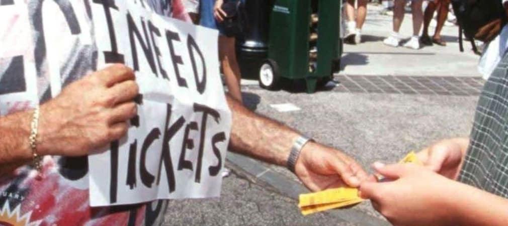 Der Andrang auf die Tickets für den Ryder Cup war groß. Nun gibt es nochmal die Möglichkeit Restkarten zu kaufen