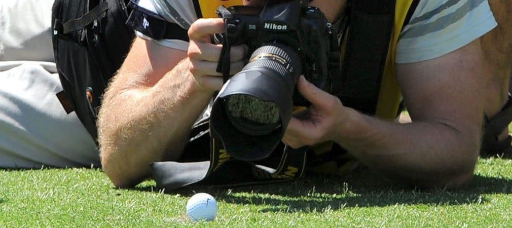 All eyes on the ball! OnCore Golf haben ein Produkt auf den Markt geschmissen, das selbigen grundlegend umkrempeln soll - mit Stahlkern. (Foto: Getty)