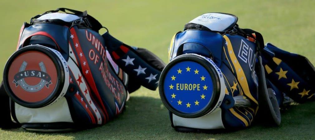Der Solheim Cup 2015 in St. Leon-Rot ist eine Chance für das deutsche Golf - wir sollten sie nicht verstreichen lassen. (Foto. Getty)