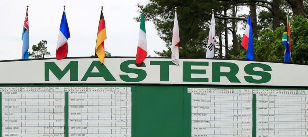 Das Masters in Augusta ist das erste Major des Jahres und gleichzeitig das Highlight der Saison