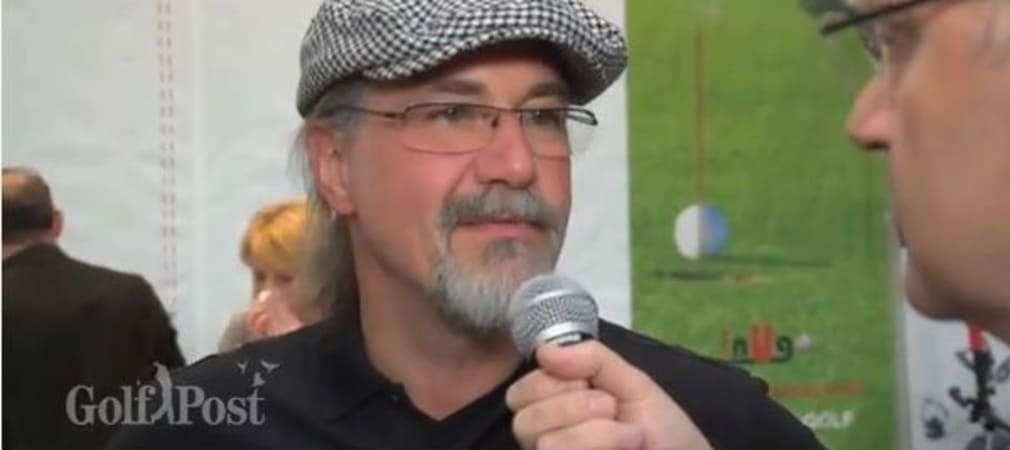 Uli Jordan im Gespräch mit Golf Post über Jordan Golf, die Unternehmensgeschichte und neue Produkte