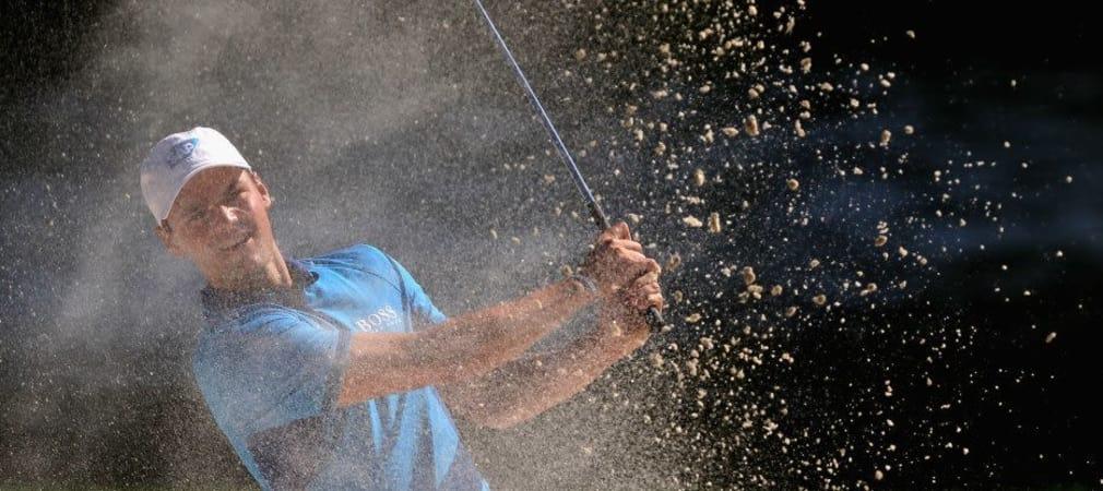 Martin Kaymer tritt langsam wieder mehr ins Rampenlicht. Die Golf Post Experten analysieren seine Leistung und das zurückliegende Turniergeschehen gewohnt kompetent.