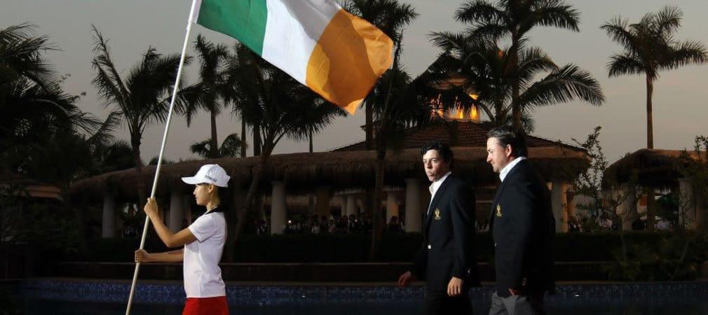Rory McIlroy will bei Olympia 2016 für Irland an den Start gehen.