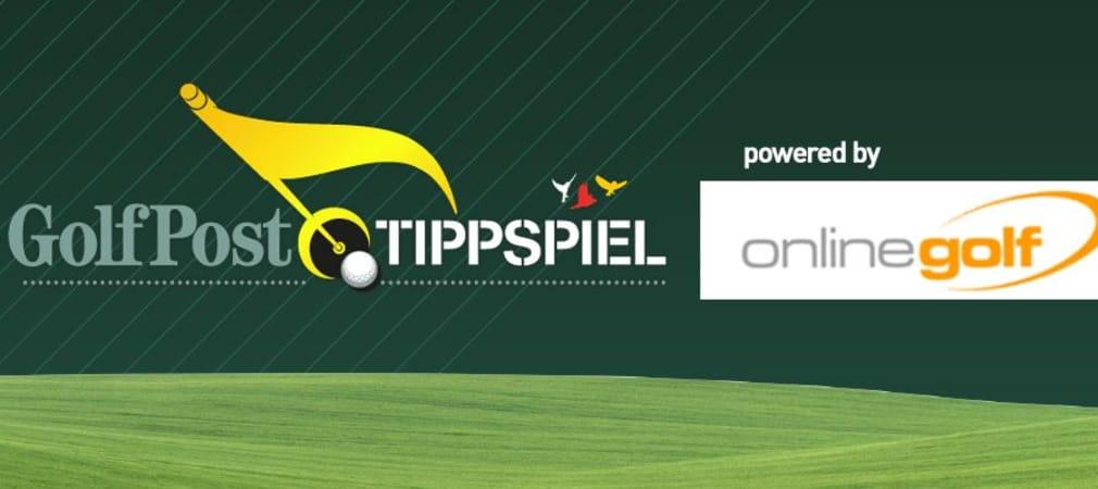 OnlineGolf ist der neue Partner des Golf Post Tippspiels und sorgt in den nächsten Wochen für spannende Preise. (Foto: Golf Post)
