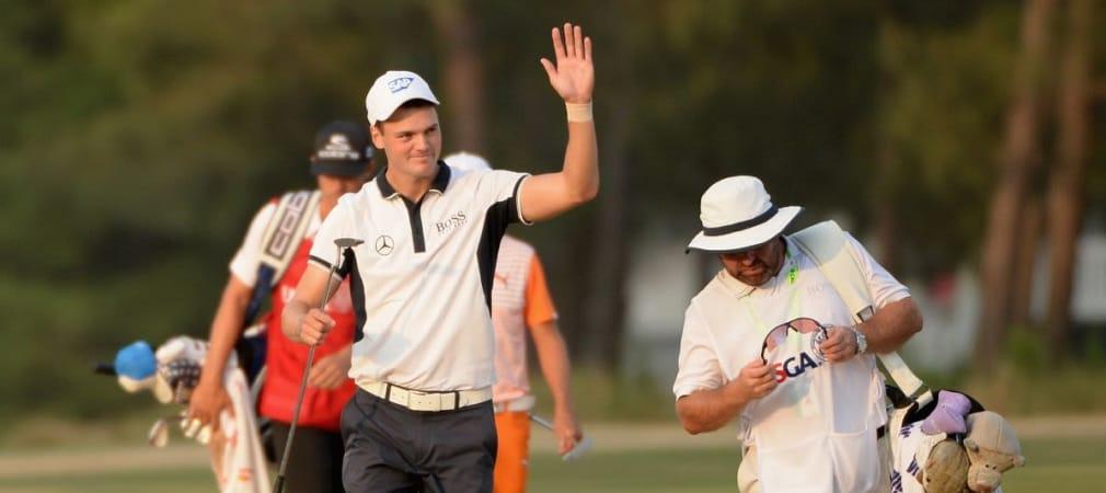 Nach seinem US-Open-Sieg klettert Martin Kaymer in allen Ranglisten weit nach vorne.