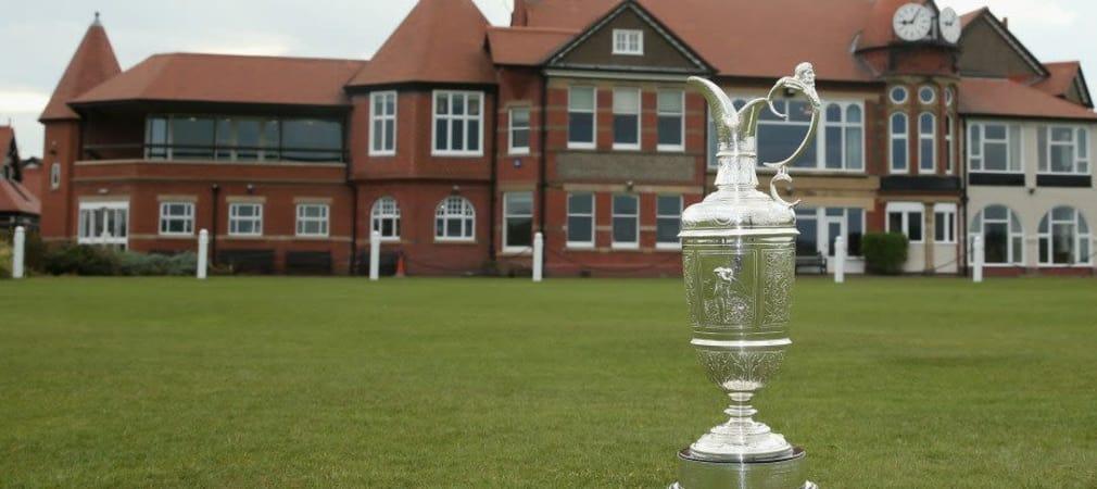 Mit der British Open startet die zweijährige Phase, in der Punke für die Olympia-Qualifikation gesammelt werden können.