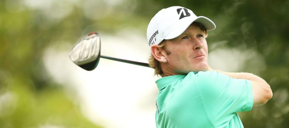 Brandt Snedeker Tontauben Golf