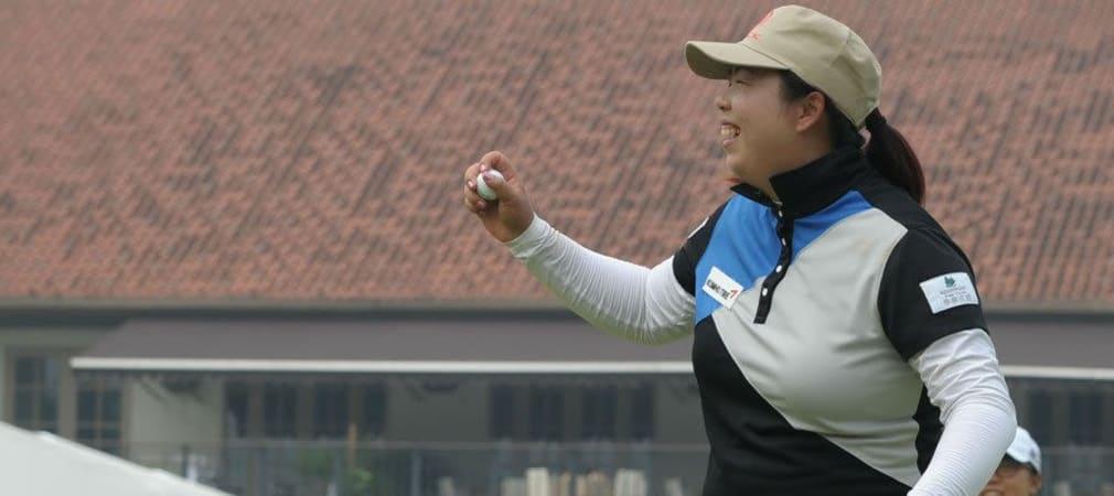 Shanshan Feng gewinnt Sime Darby LPGA Malaysia