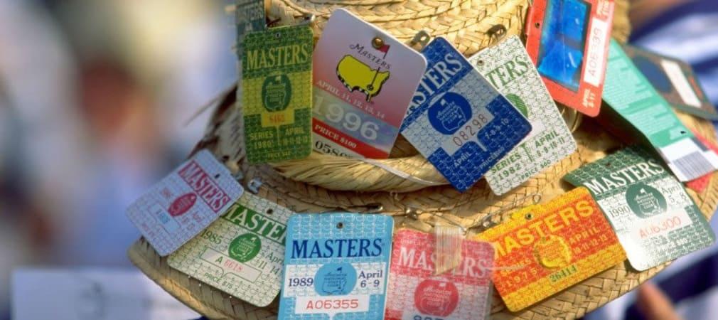Bei kaum einer anderen Sportveranstaltung sind die Tickets so begehrt, wie beim jährlich in Augusta ausgetragene Masters.