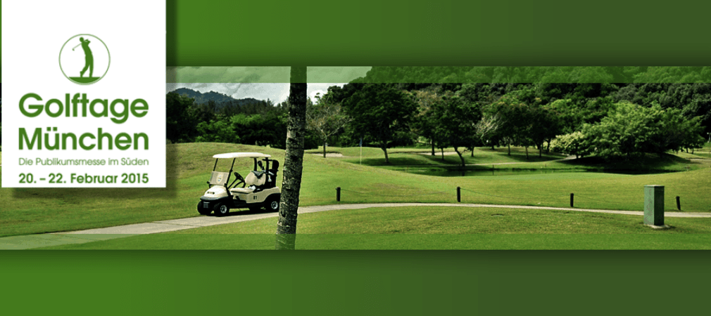 Golftage München 2015 (Foto: Golfpost.de)