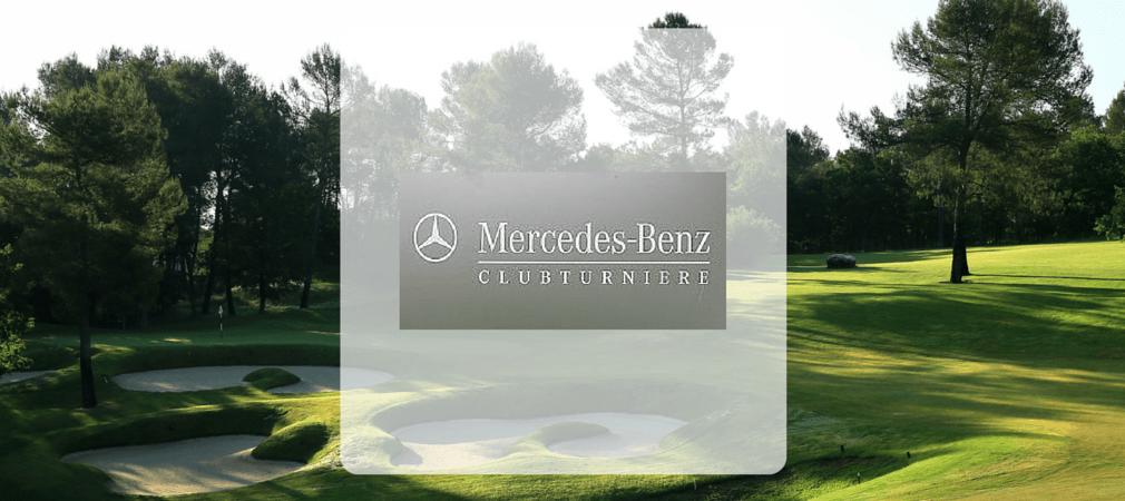 Mercedes-Benz Clubturniere (Foto: Golf Post)
