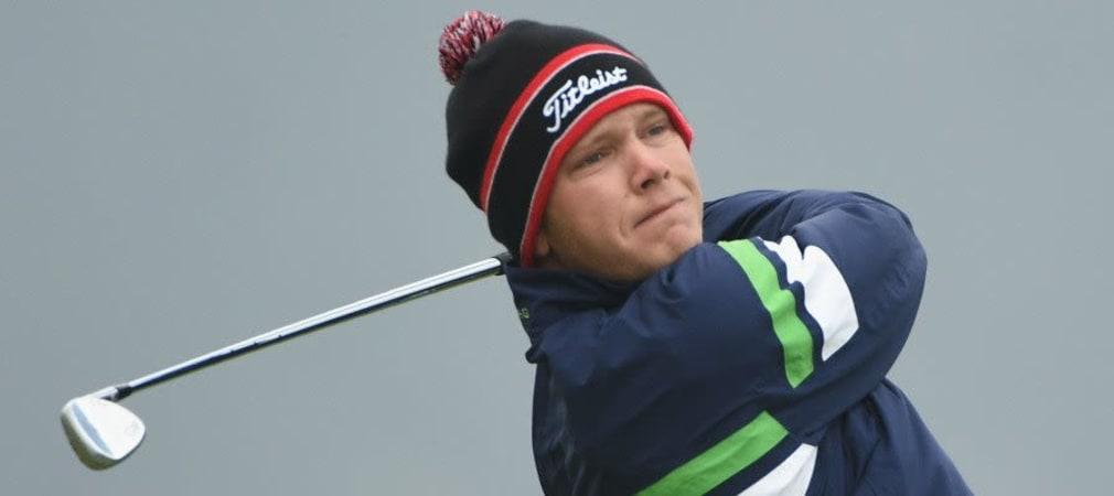 Joachim B. Hansen Madeira Islands Open 2015