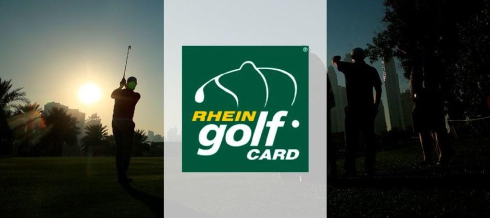 Rheingolf Cup (Foto: Golf Post)