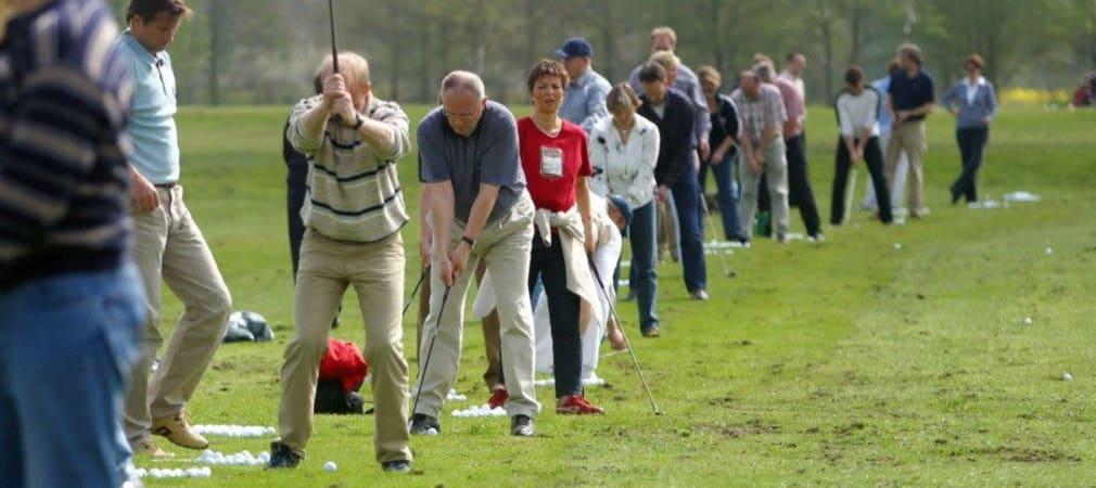 Die Golfszene in Deutschland bietet Amateurspielern in diesem Sommer verschiedenste Turnierserien.