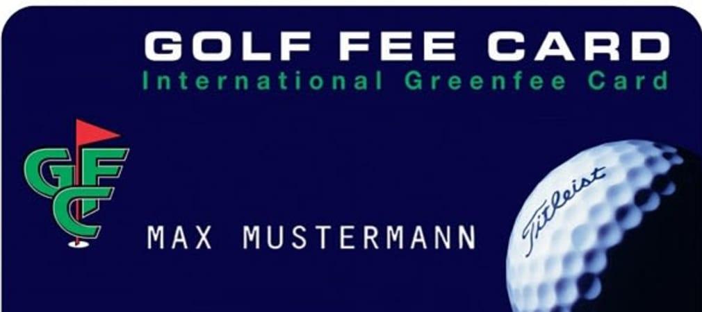 Golf Fee Card Germany (Foto: Golf Fee Card)