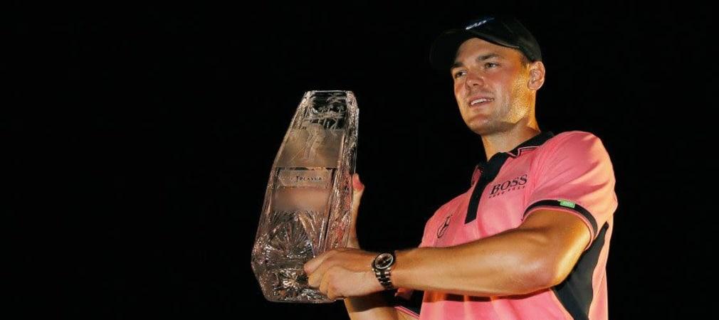 Martin Kaymer Players Championship