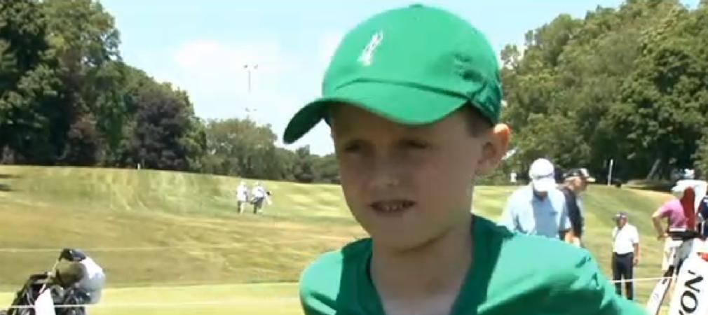 Ryan McGuire Golf-Marathon Golf Krebs charity