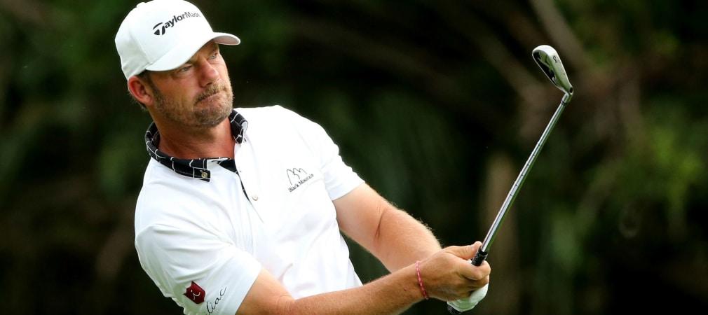 Um FedExCup-Punkte geht es auf der PGA Tour für Alex Cejka (Foto: Getty)