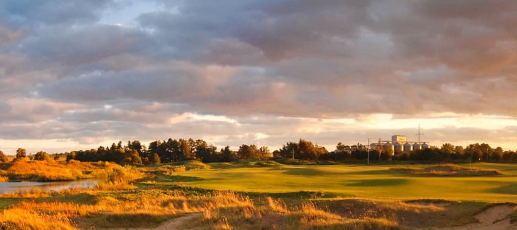 Sand Valley Golf & Country Club (Foto: Michael F. Basche)
