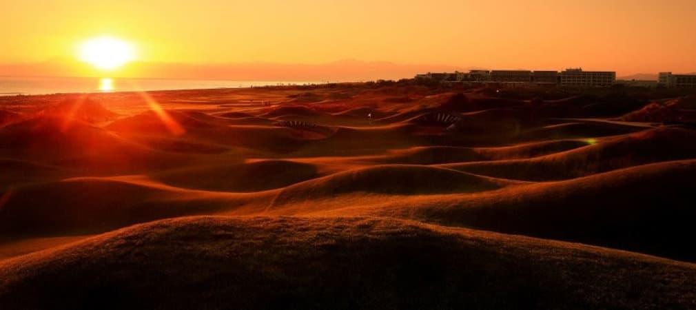Golfreisen nach Belek