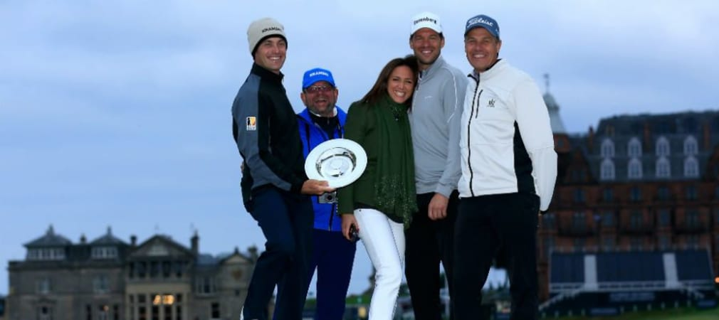 Golf Post Talk Alfred Dunhill Links Championship