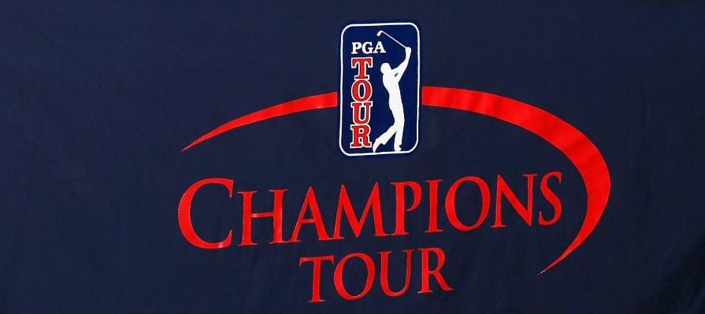 Die Champions Tour führt zur Saison 2016 Playoffs im Kampf um den Charles Schwab Cup ein.