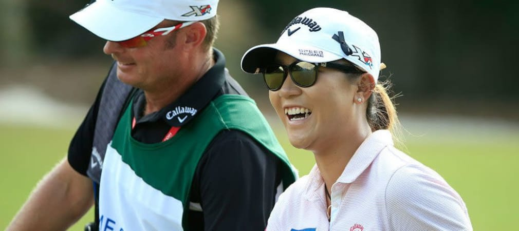 Lydia Ko CME Group Tour Championship