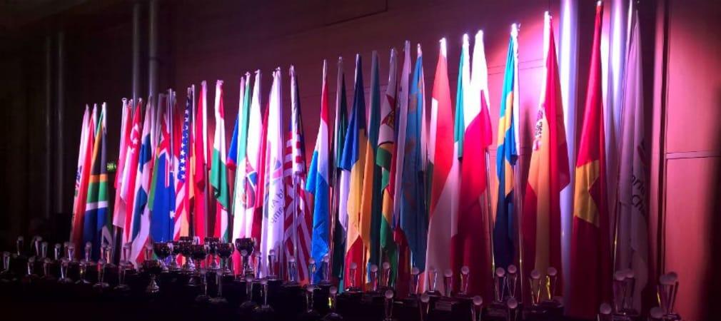 Zum Weltfinale der Wolrd Amateur Golfers Championship kamen die Teilnehmer aus 40 Nationen in der Türkei zusammen.