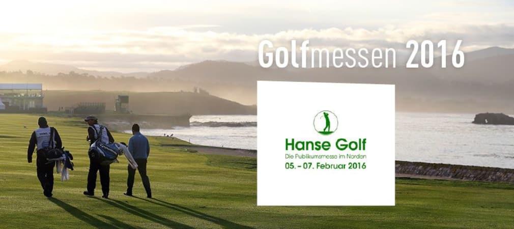 Die Messe Hanse Golf öffnet vom 05. bis zum 07. Februar wieder ihre Tore. (Bild: Golf Post)