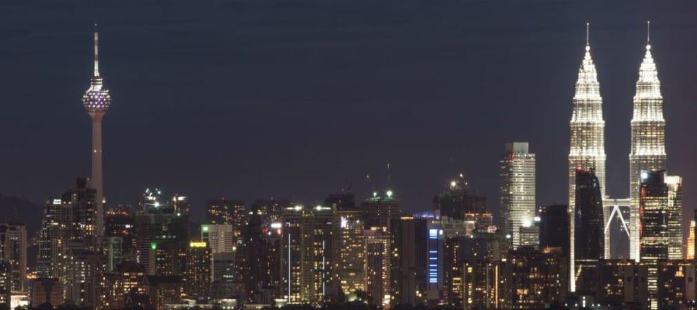 Das Finale der Maybank Championship Malaysia findet in Deutschland zu nachtschlafender Zeit statt. (Foto: Getty)