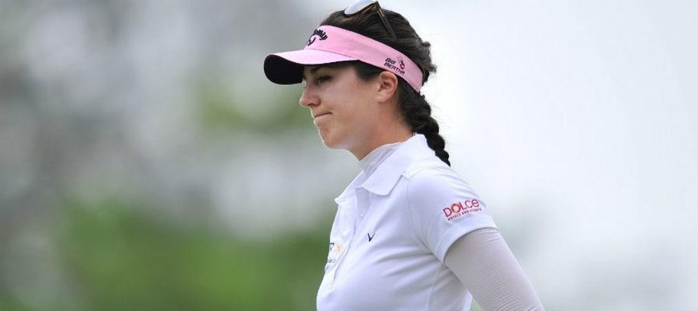 Sandra Gal belegte bei der vergangenen Honda LPGA Thailand den siebten Platz. (Foto: Getty)