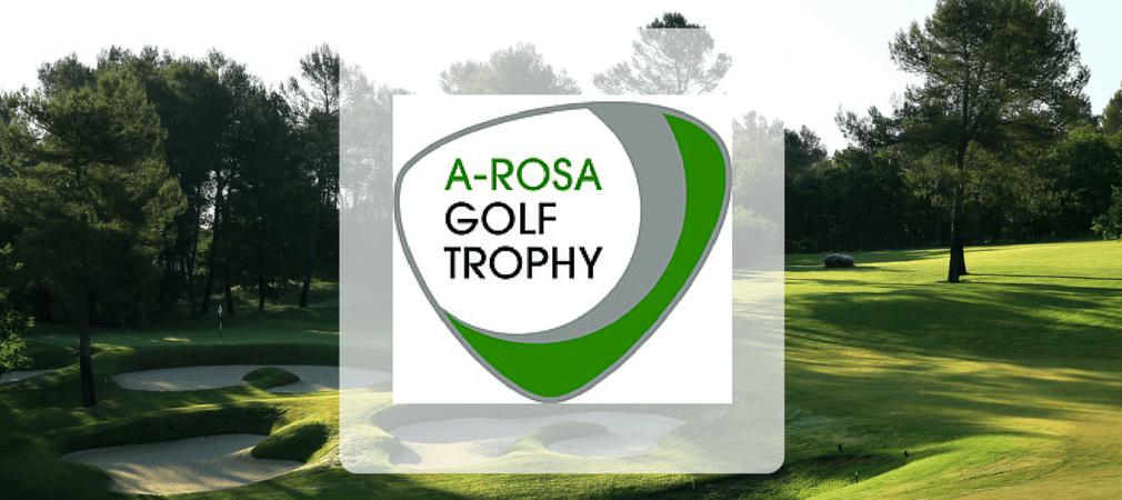 A-ROSA Golf Trophy (Foto: Golf Post)