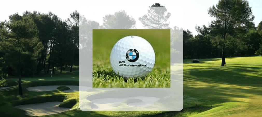 BMW Golf Cup International (Foto: Golf Post)