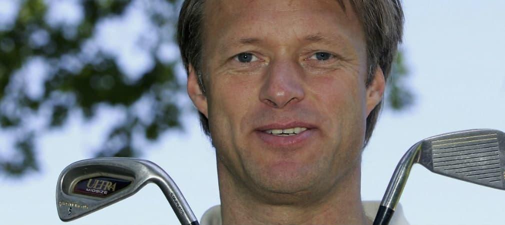 Gerhard Delling verteilt öfters