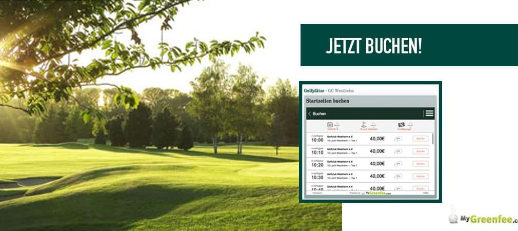 Bei unserem Partner MyGreenfee.com können Sie ab sofort Ihre Startzeiten online buchen. Auch bei Golf Post ist die Funktion in den Clubprofilen integriert. (Bild: Golf Post)