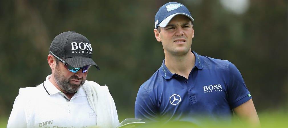 Martin Kaymer wird am Finaltag der BMW PGA Championship nochmal versuchen die Spitze anzugreifen. (Foto: Getty)