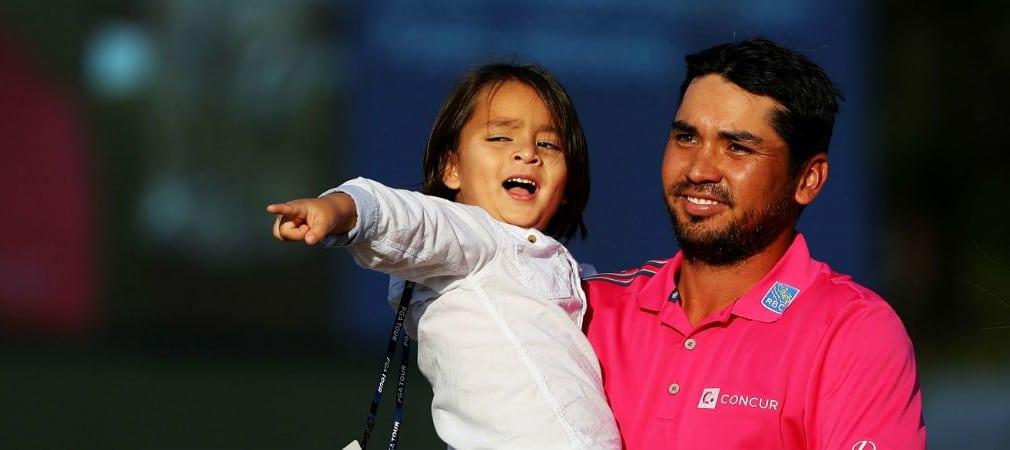 Golf Post Talk: Jason Day hat die Players Championship 2016 gewonnen und damit den Rest der Weltspitze noch weiter abgehangen. (Foto: Getty)