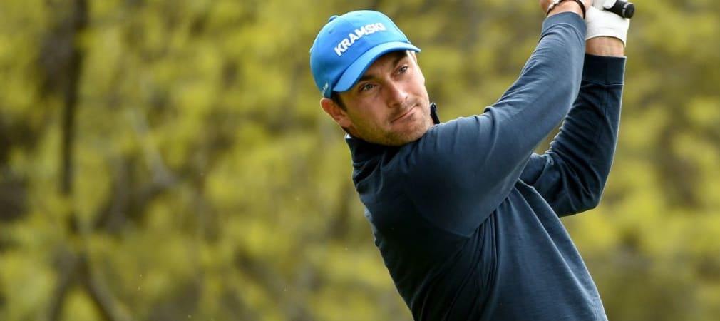 Über das Race to Dubai hat sich Florian Fritsch für die kommende European-Tour-Saison qualifiziert. (Foto: Getty)