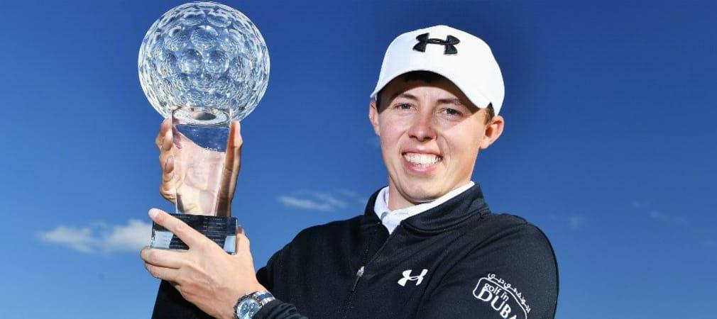 Mit seinem Sieg beim Nordea Masters ist Fitzpatrick der sechste Tour-Sieger der laufenden Saison, der 21 Jahre oder jünger ist. (Foto: Getty)