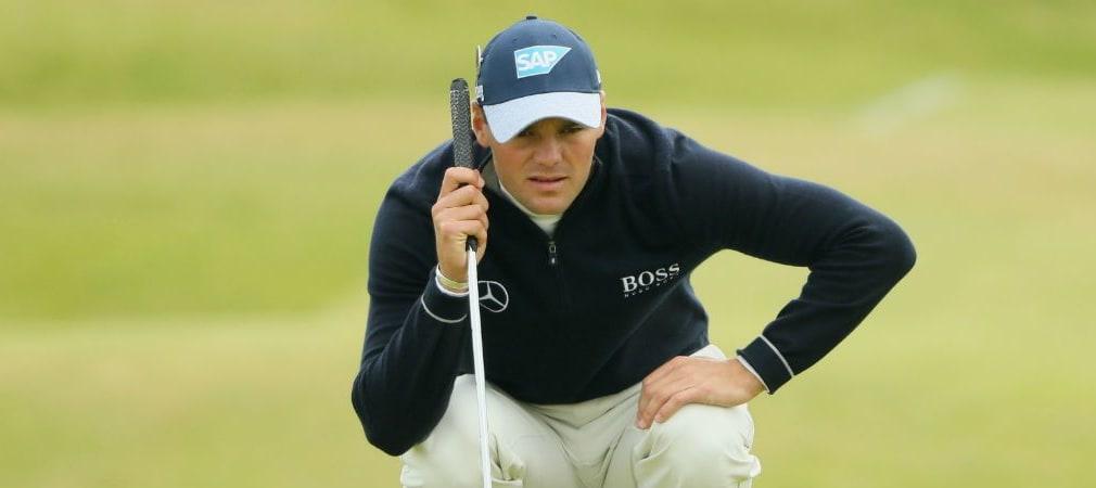 Unsere Experten im Golf Post Talk werfen einen Blick auf Martin Kaymers Leistung bei der British Open. (Foto: Getty)