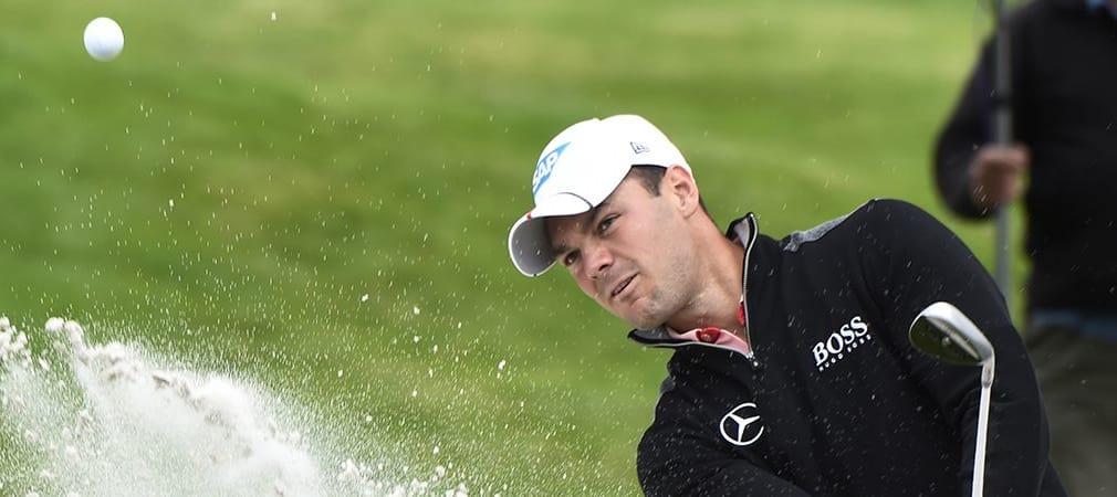 Martin Kaymer Open de France
