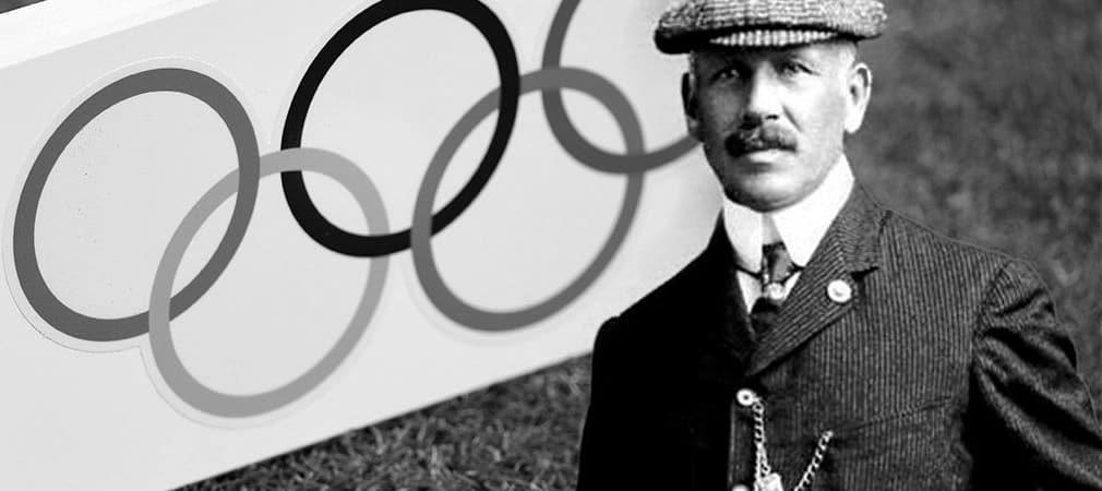 Ein Blick zurück auf die ersten beiden Golfauftritte bei Olympia offenbart interessante und kuriose Fakten.