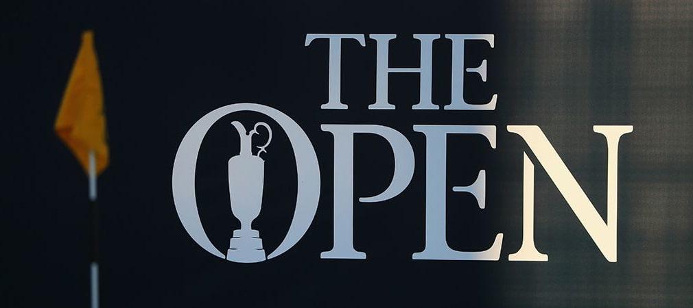 British Open Championship 2017 Tickets